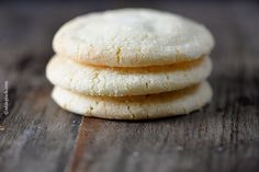 Easy Sugar Cookies Ingredients: 1 cup unsalted butter(softened) ,1-1/2 cups sugar, 1 egg, 1-1/2 tsp vanilla extract, 2-1/2 cups self-rising flour. Directions: In a large bowl cream butter and sugar until well blended, beat in egg and vanilla. Slowly add flour. Cover and refrigerate for 1 hours or until easy to handle. On a lightly floured surface, roll out dough about 1/2-1 inch thick then use cookie cutters. Place about 1-2 inches apart on a greased baking sheet. Bake at 375 for 5-7 minutes…
