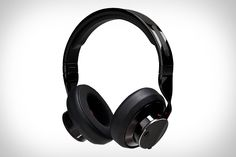 Axel Modular Headphones