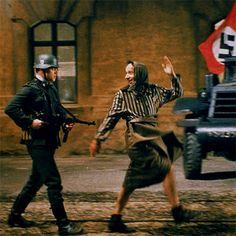 La vie est belle, Film de Roberto Benigni. 1997