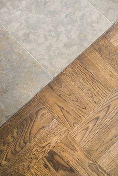 Hardwood Floors, Flooring, Deco, Mtb, Tile Floor, Color Schemes, Texture, Crafts, Wood Floor Tiles