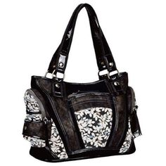 null Enchanted Escape Handbag Bags Minnesota