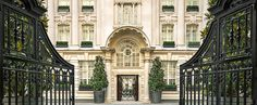Rosewood Hotel ***** - London