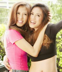 Gonzaga Sisters on Viral pictures of the day