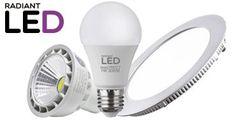Radiant LED ofrece el ahorro más ecológico con 3 años de garantía http://www.mayoristasinformatica.es/blog/radiant-led-ofrece-el-ahorro-mas-ecologico-con-3-anos-de-garantia/n3886/