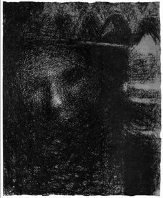Georges Seurat, The Lamp  https://www.artexperiencenyc.com/social_login/?utm_source=pinterest_medium=pins_content=pinterest_pins_campaign=pinterest_initial