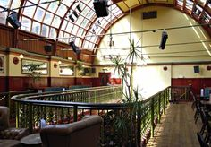 The Malt Cross, Nottingham Nottingham, England, Mansions, House Styles, Cafe Interiors, Places, Reception, Home, Club