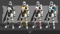 GC-Conceptart - Professional, Digital Artist | DeviantArt Future Soldier, Knight Armor, Badass, Darth Vader, Battle, Deviantart, Anime, Fictional Characters, Star Wars Clone Wars