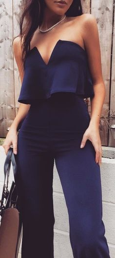 Awesome 51 Totally Sexy Spring Outfits Ideas For Women. More at http://trendwear4you.com/2018/02/26/51-totally-sexy-spring-outfits-ideas-women/