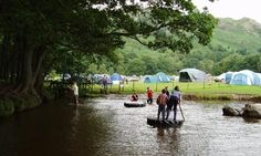 Best Camping in the Lake District, UK