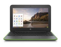 Een robuuste Chromebook die je centraal kan beheren. Fluisterstil en morsbestendig... Het klinkt veelbelovend voor het onderwijs