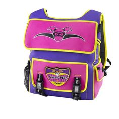 7 Best Superhero Backpacks for Girls images  47be48756ee7c