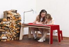 Infant's benches | Kid's room furniture | OSKARatWORK | ... Check it out on Architonic