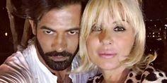 Uomini e Donne news: Tina Cipollari, divorzio in vista? Gianni Sperti parla…