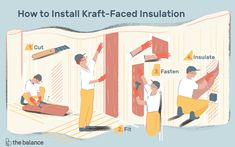Save money and time when installing soffit, the exposed siding underneath your roof's overhang. Roof Overhang, Insulation, Saving Money, Thermal Insulation, Solitary Confinement