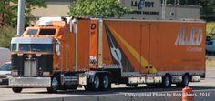Kenworth Trucks, Peterbilt, Cab Over, Diesel Cars, Semi Trucks, Moving Trucks, Buses, Trailers, Vehicles