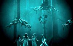 Mariusz Trelinski Brings 'Iolanta' and 'Bluebeard's Castle' to the Met - NYTimes.com