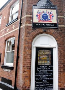 Discovering stories from the Great War in Chester, Cheshire | Heritage Open Days