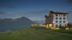 Hotel Villa Honegg (CH)