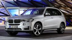 BMW has chosen its X5 SUV to be its first plug-in hybrid production car. The BMW X5 xDrive40e has lots of trick engineering slickly packaged in a vehicle that could bring plug-in hybrid technology to a wider potential audience than if it was used in a sedan or a sports car.
