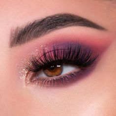 Image shared by cassie. Find images and videos about beauty, makeup and eyes on We Heart It - the app to get lost in what you love. Makeup Eye Looks, Eye Makeup Art, Dark Makeup, Cute Makeup, Skin Makeup, Eyeshadow Makeup, Beauty Makeup, Pretty Eye Makeup, Beautiful Eye Makeup