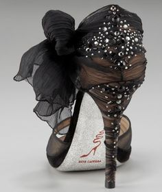 LOVE lacey shoes!!!!!!!!!