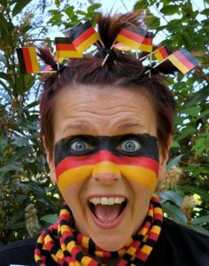 #German Fan