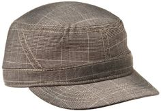 Dickies Men's Herringbone Cadet Hat « Impulse Clothes