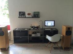DIY Laufwerk | diy, laufwerk, offtopic | hifi-forum.de Bildergalerie