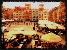 Bazyliszek, Warszawa