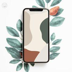 iPhone Wallpaper Minimalist Art Digital Wallpaper Abstract Art Abstract Wallpaper Digital Art Simple Wallpaper Modern Art Phone Wallpaper