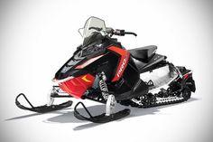 2016 Polaris Snowmobile Lineup - 800 Switchback Pro-S