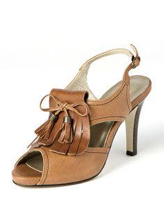 mode et jacomo - Kill Titan cut open sandals