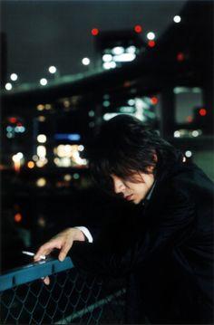 ken - l'arc en ciel No Min Woo, Rock Chick, Hyde, Musicians, Korea, Japanese, Actors, Guys, Concert