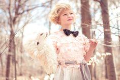 photo by Allison Cottrill for Babiekins Magazine