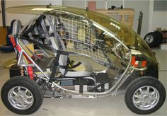 Exclusive: Renault Twizy design story – Part 2 - Car Body Design