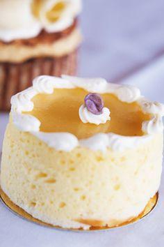 Mousse de mango - TELVA