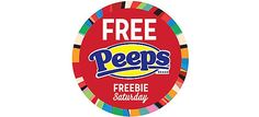 Free Peeps at Kmart (Today Only) Free (kmart.com)
