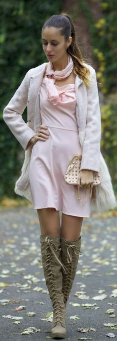 Dash Of #Pink. by From Brussels With Love