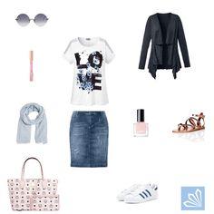 Plus Size Outfit: Durch die Metropolen. Mehr zum Outfit unter: http://www.3compliments.de/outfit-2015-06-24