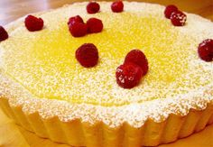 Lemon Tart | alexandra's kitchen