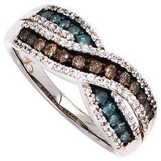 Dreambase Damen-Ring 101 Diamant-Brillanten 14 Karat (585) Weißgold 0.75 ct. 58 (18.5) Dreambase http://www.amazon.de/dp/B00EYH3CPU/?m=A37R2BYHN7XPNV