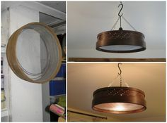 And there was light! in lights  with pendant Light Lamp