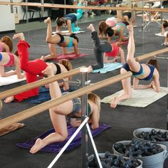 Barre Workouts are Expensive! Try This At-Home Alternative Instead popsugar.com