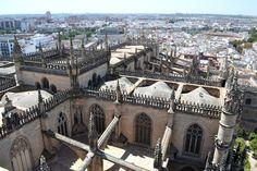 La cathédrale Santa