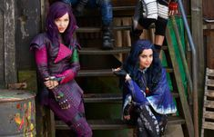 Descendants, Summer TBA (Disney Channel) | 127 New Movies And TV Shows To Be Really Excited About In 2015