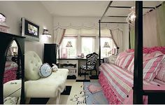Cute for a teen or tween room