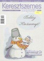 """Gallery.ru / tymannost - Album """"Keresztszemes magazin 99"""""""