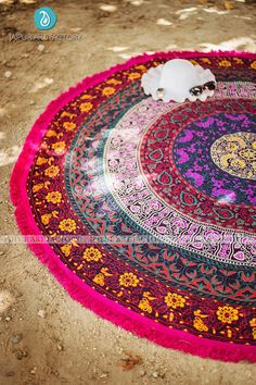 Prithavi Roundie  Take it along for a picnics, beach adventures or short trips.