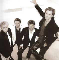 Duran Duran age better than fine wine