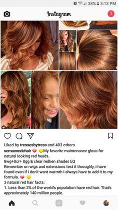 Hair Color Formulas, Redken Color Formulas, Hair Color Swatches, Matrix Hair Color, Redken Hair Color, Redken Hair Products, California Hair, Red Blonde Hair, Hair Toner